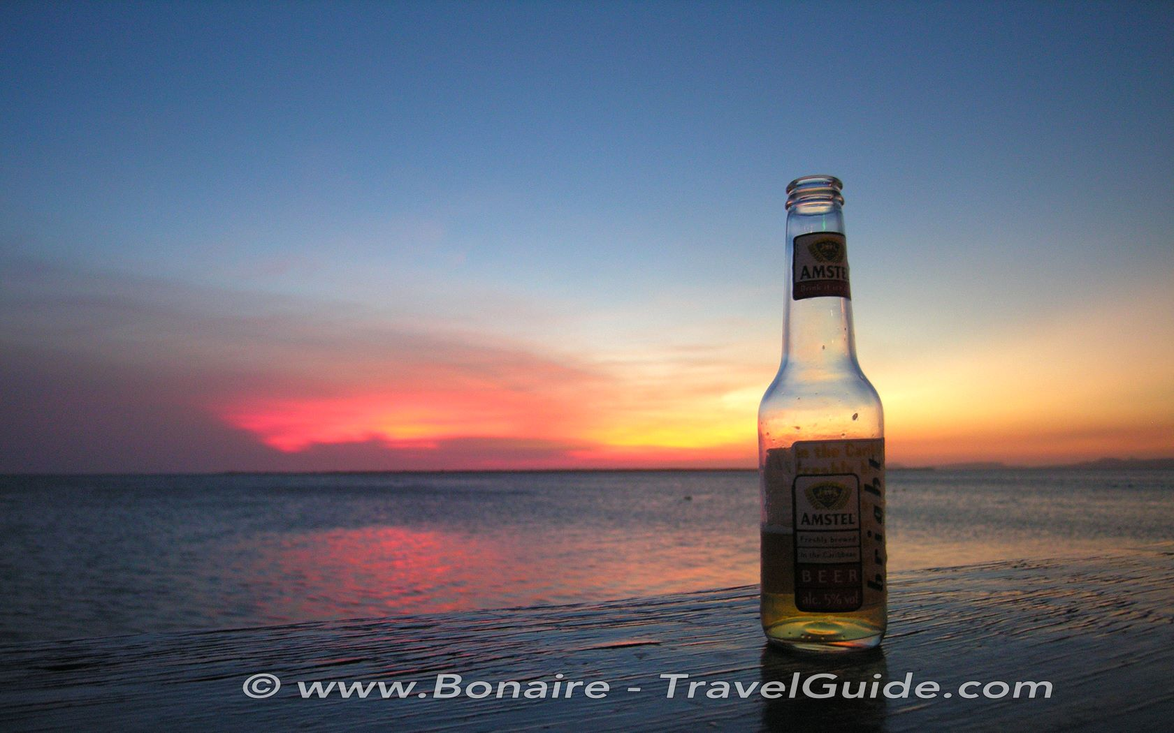Bonaire Free Wallpapers